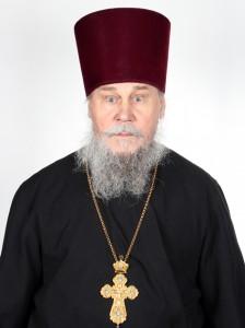 протоиерей Алексей Сергошин