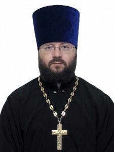протоиерей Димитрий Федоров